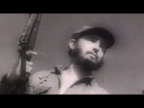 History Of The U.S. And Cuba In Two Minutes