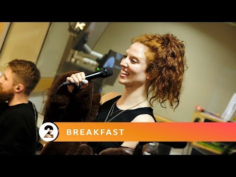 Jess Glynne - Thursday - Radio 2 Breakfast Show Session