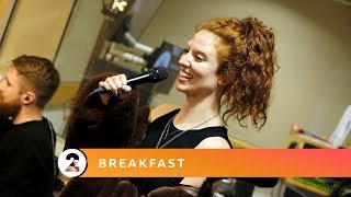 Jess Glynne - Thursday - Radio 2 Breakfast Show Session Video