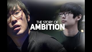 XNAPY| AMBITION: THE PATH OF ESPORT HISTORY [ ENG SUB]