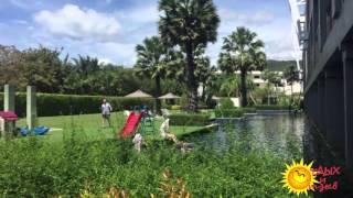 Отзывы отдыхающих об отеле Sugar Marina Resort Art Karon Beach 3*  Пхукет  (Тайланд) .Обзор отеля