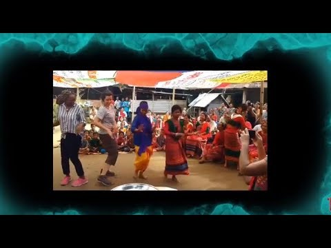 New Hajong Video Song | Latest Hajong Dance Video 2018