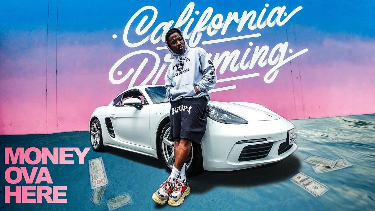 Troy Ave - Money Ova Here