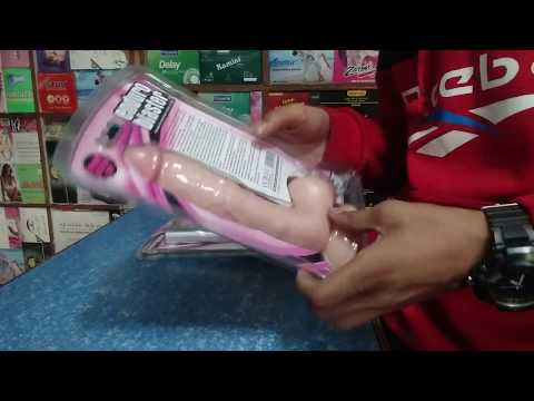 7.5'' ENDURO BLASTER VIBRATING DILDOllSex Toys Shop,nepal(adult Stores)