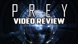 Prey PC Game Review