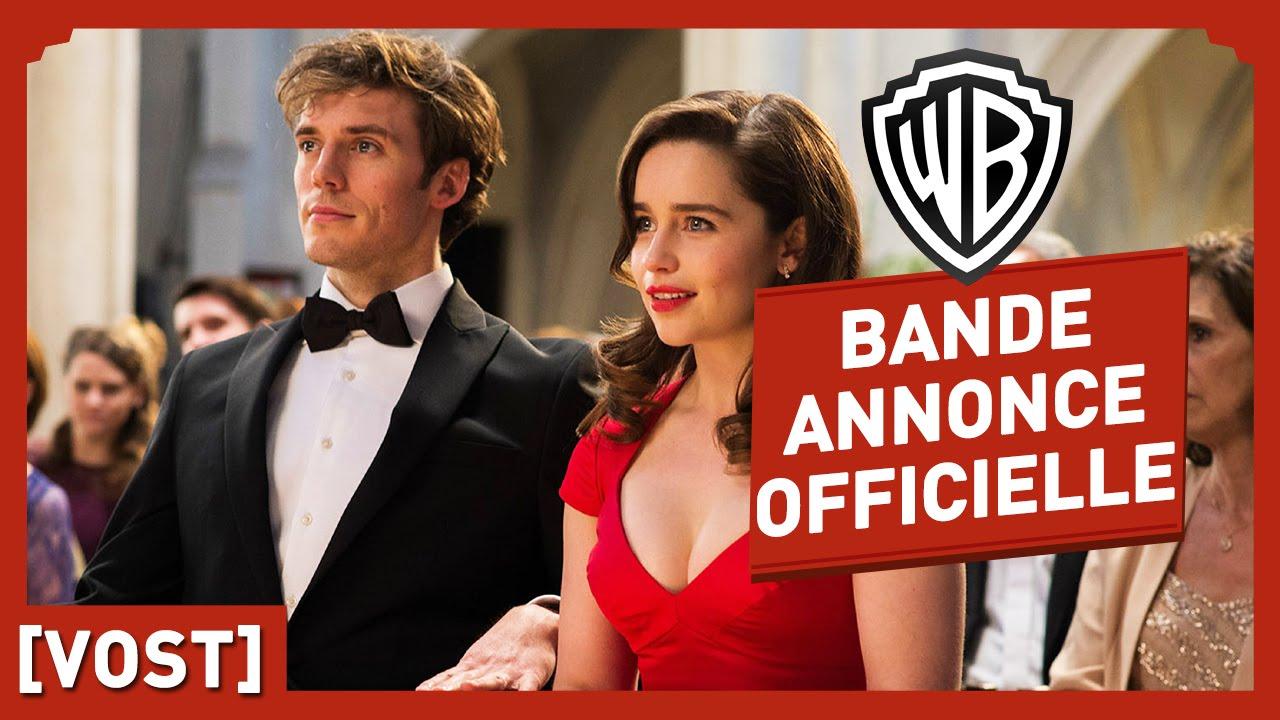 Avant Toi - Bande Annonce Officielle 3 (VOST) - Emilia Clarke / Sam Claflin