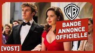 Avant Toi - Bande Annonce Officielle 3 (VOST) - Emilia Clarke / Sam Claflin streaming