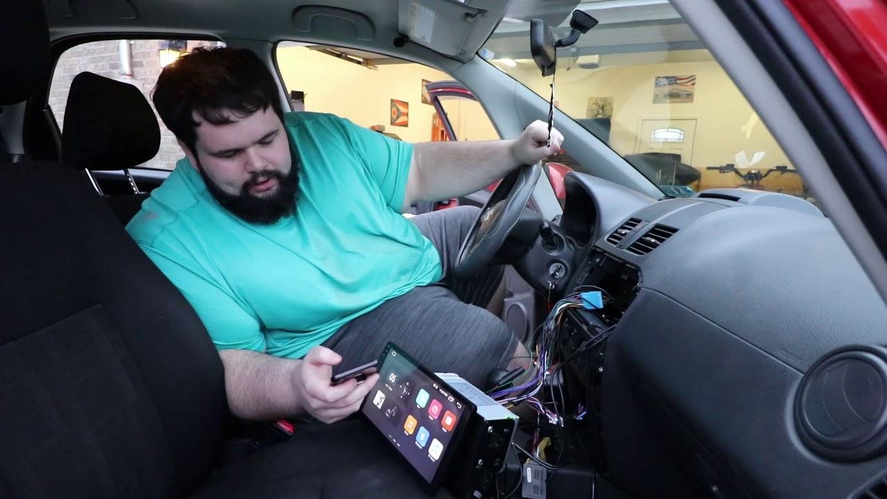 eonon com online shopping for android car stereo head unit car radio headrest monitors more [ 1280 x 720 Pixel ]