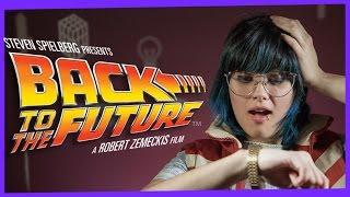 23 Cosas Que No Sabías: Volver Al Futuro