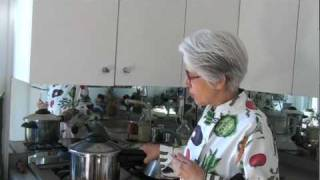 Pressure Cooker Curried Split Pea Soup In 20 Minutes (part One)