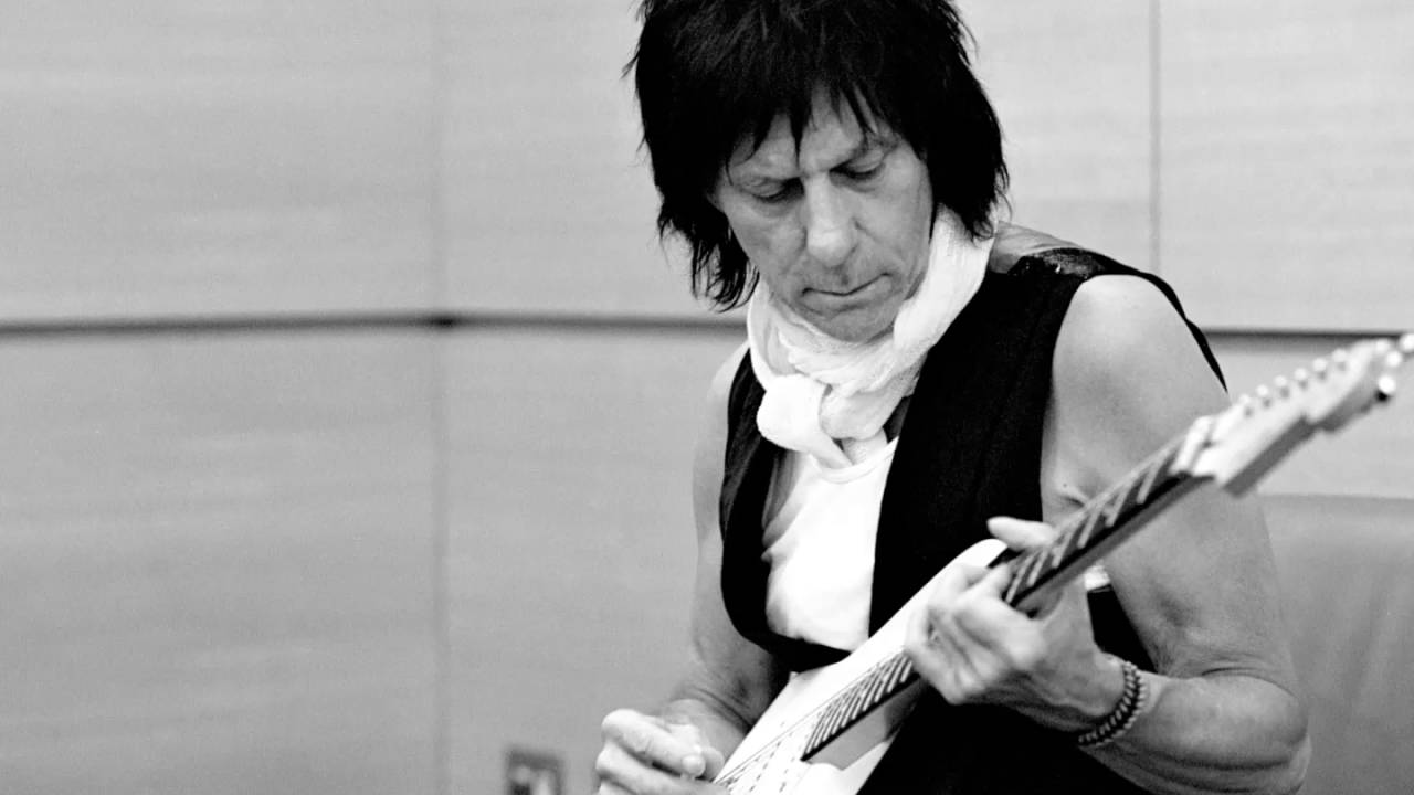 jeff beck right now loud hailer 2016 youtube. Black Bedroom Furniture Sets. Home Design Ideas