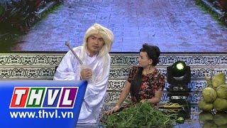 THVL | Danh hài đất Việt - Tập 13: Cổ tích thời nay - Thúy Nga, Cát Phượng, Anh Đức, Tiến Luật