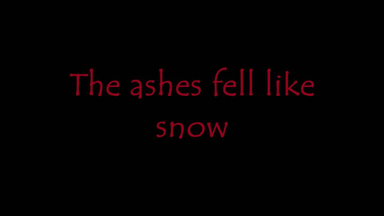 new divide lyrics youtube