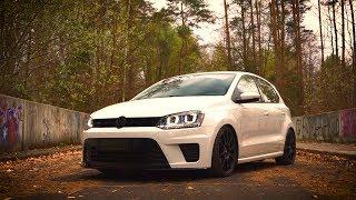 ABT Volkswagen Polo 2010 Videos