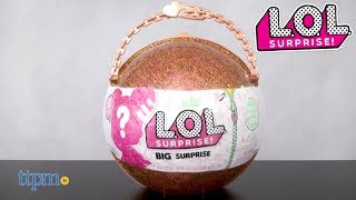L.O.L. Surprise! Big Surprise from MGA Entertainment