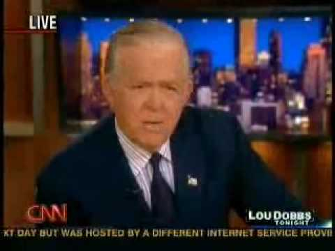 Lou Dobbs: Law Firm teaches how to avoid hiring Americans