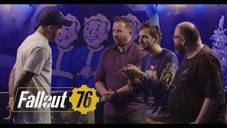YOGSCAST x Kyle Walker FALLOUT 76 : PART 1 #ad