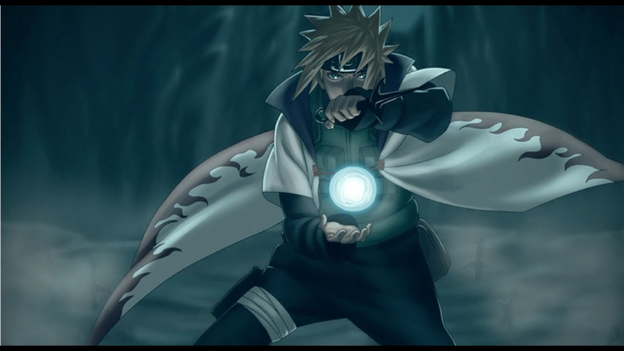 minato yellow flash wallpaper hd - photo #13