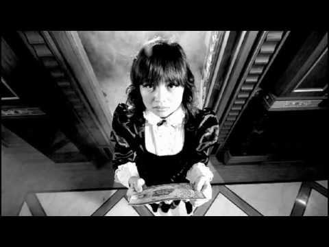 Mr. Bones and the Boneyard Circus - Ghost train (Official Music Video)