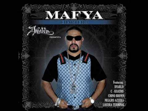 Mafya Capter 3 - 9.-Asi Perdi a un Amigo (feat. Tynisis).