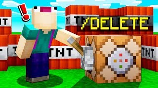 5 WAYS NOOBS WILL DESTROY MINECRAFT!