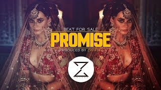 """Promise"" | Indian | Arabic | Sad | Beat | Instrumental by ZwiReK"