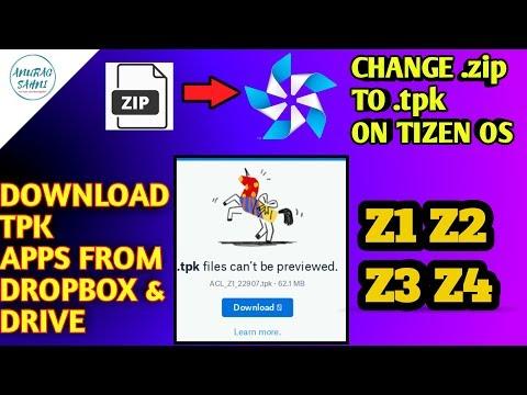 download facebook lite for tizen z4