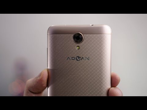 Review Advan S5E 4GS Indonesia - SUSAH
