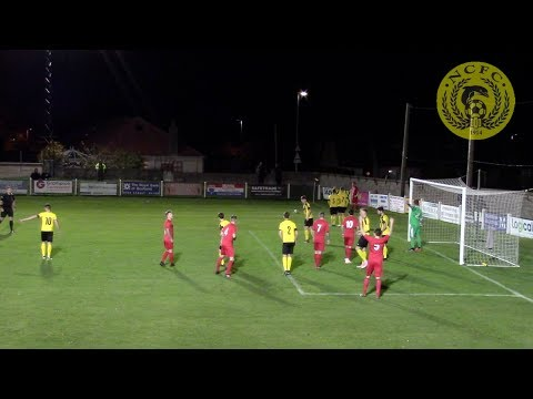 Nairn County vs Brora Rangers | Highlights | Breedon Highland Football League | 07 November 2018
