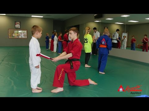 Karate America Appleton: After School Program with Martial Arts