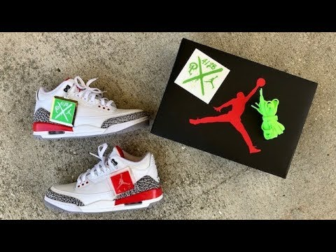 e2bcccf7f7e848 ... best air jordan 3 x sneaker politics katrina review 7e207 845d9