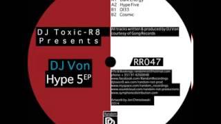 DJ Von - Dark Energy (Original Mix)