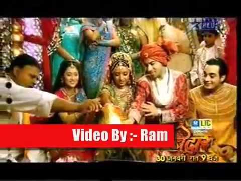 !! 25th Jan Biddai HQ Promo Ranvir & Ragini Married !!