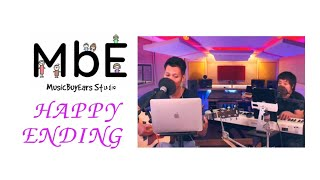 Happy Ending - ป็อป ปองกูล / Cover By MusicBuyEars Studio