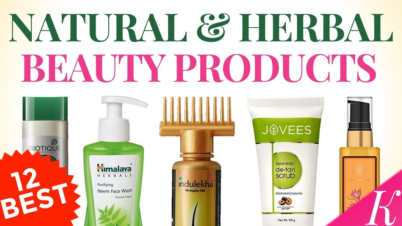 best herbal products