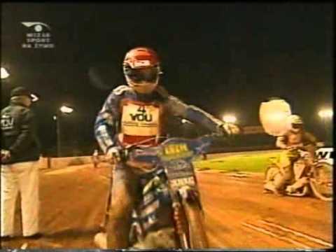 Speedway Team Cup Final 1998