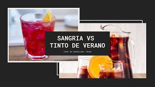 TINTO DE VERANO DEMO - Zoom in Barcelona Tours