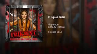 Frikjent 2018
