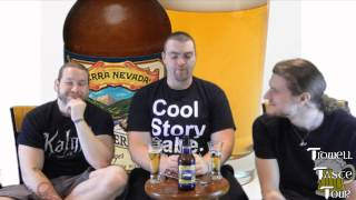 Sierra Nevada Summerfest Lager Beer Review (Chico, California, USA)