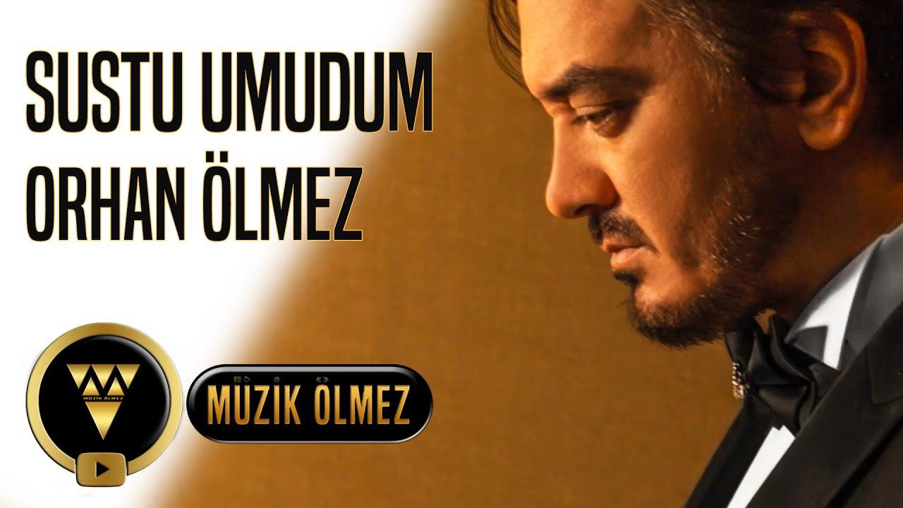 Orhan Ölmez - Sustu Umudum - 2020 Cover (Yeni) Official Audio
