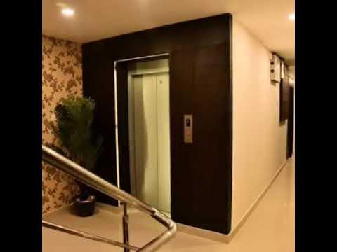 HOTEL NEAR US CONSULATE CHENNAI