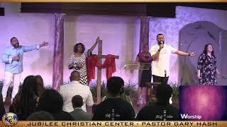 4.4 Resurrection Power of Jesus