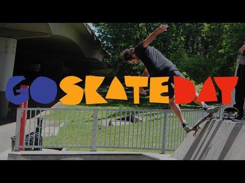 Go Skateboarding Day 2017 | Eugene, OR - Tactics.com