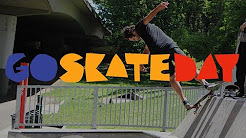 Go Skateboarding Day 2017 | Eugene, OR - Tactics.com