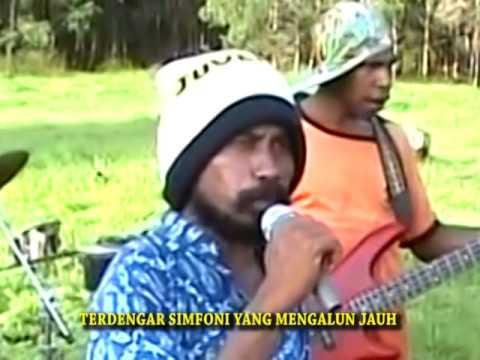 """DODI MAHUZE Cover """"Rintihan Sebuah Hati"""" by Black Sweet"""