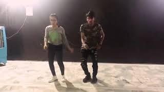 || Socha hai dance choreography || Vini Sameriya || Lucky rathore || Duet Dance Choreography ||