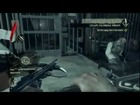 Dishonored PS3 Gameplay Stream