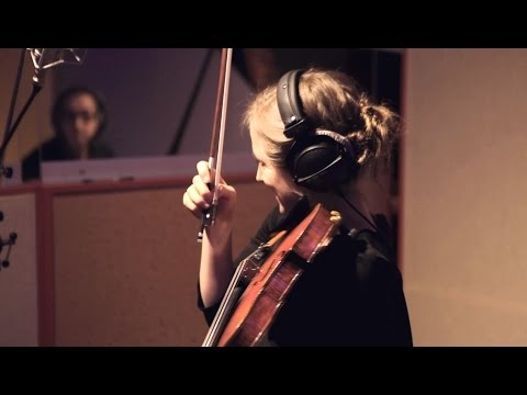 Live Improvisation at RPM Studio: SUNRISE - A Song of two Humans (Silent Movie)