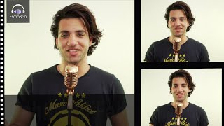 Esma3na - ميكس ( تأملت والدنيا و الى الله نمضي اذا المرء لا يرعاك ) محمود فضل | Mahmoud Fadl - Mix
