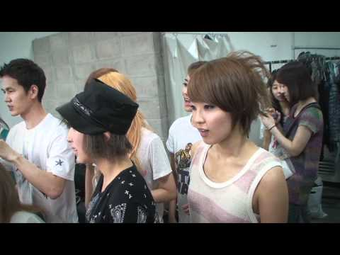 GNA - 1st EP Draw Gs First Breath BTS: Photoshoot